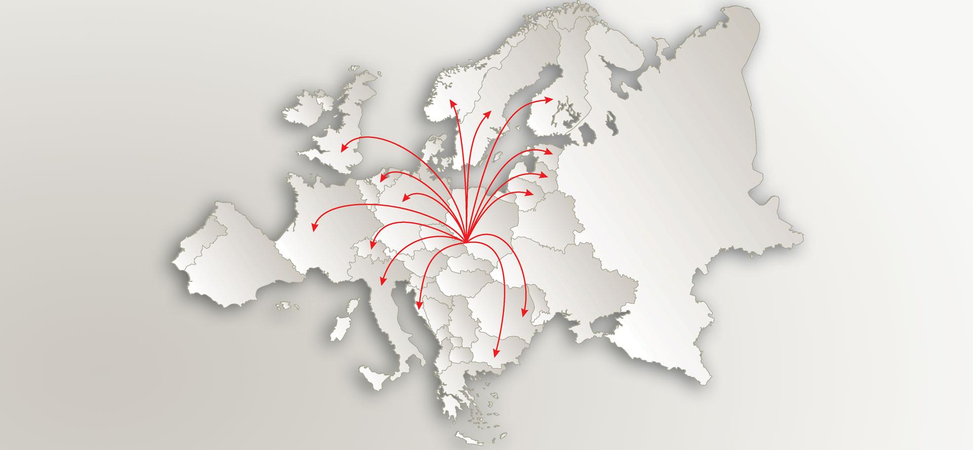 mapa-europa-drukarnia